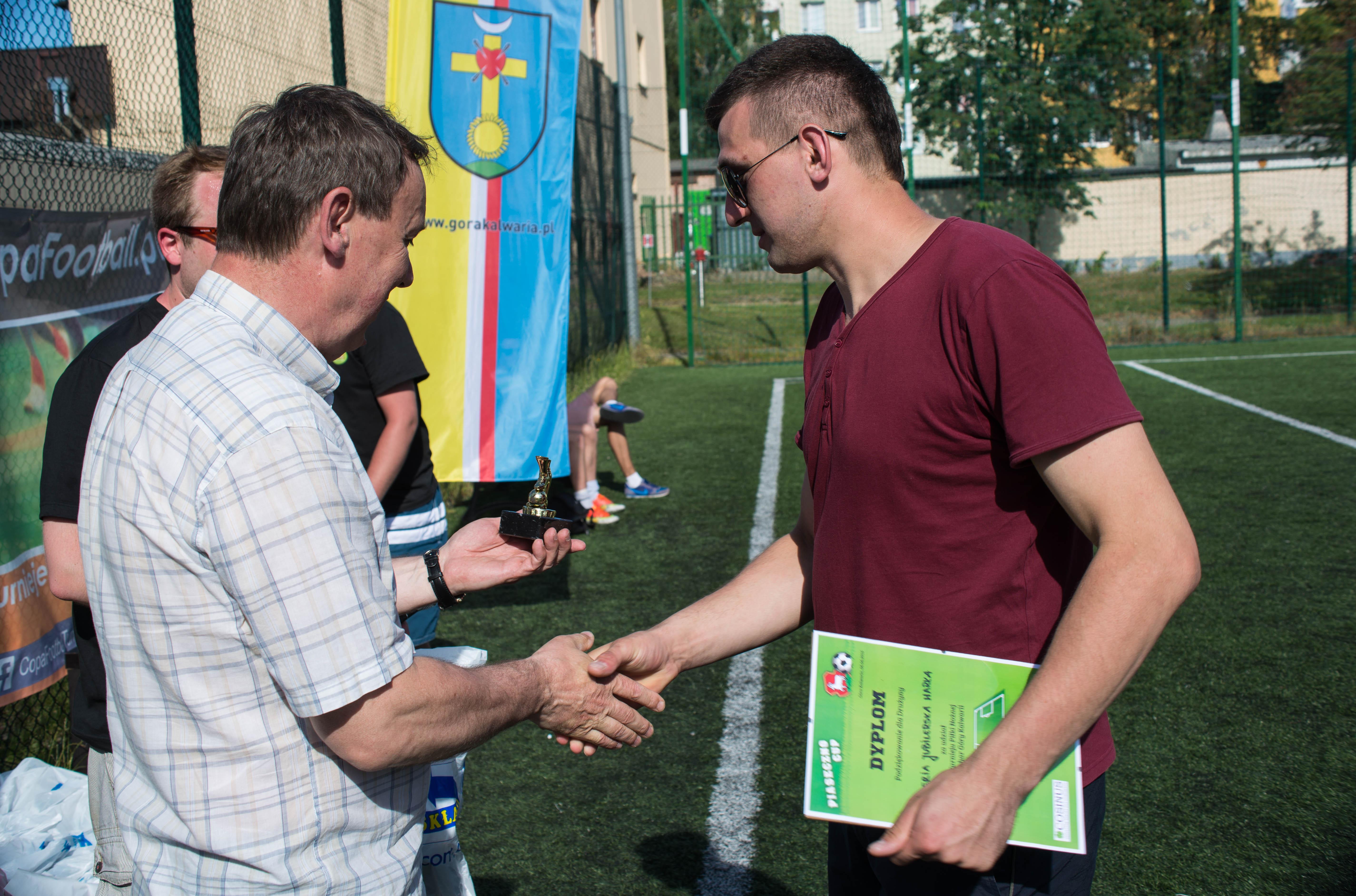 Typowa Dycha z Piotrem Wieczorek