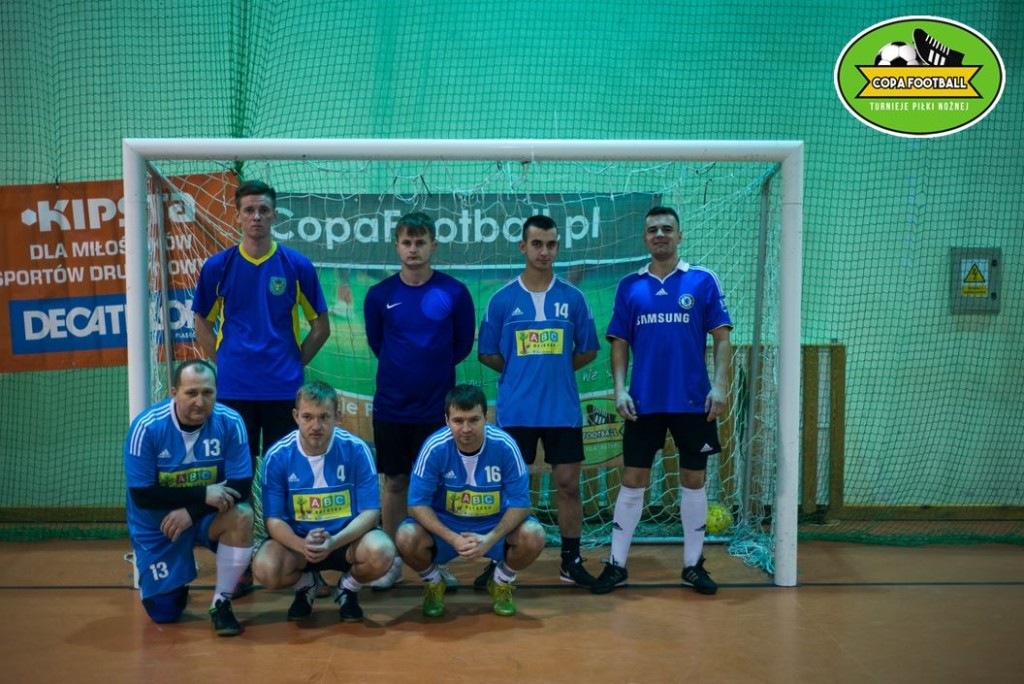 CopaFootball.pl