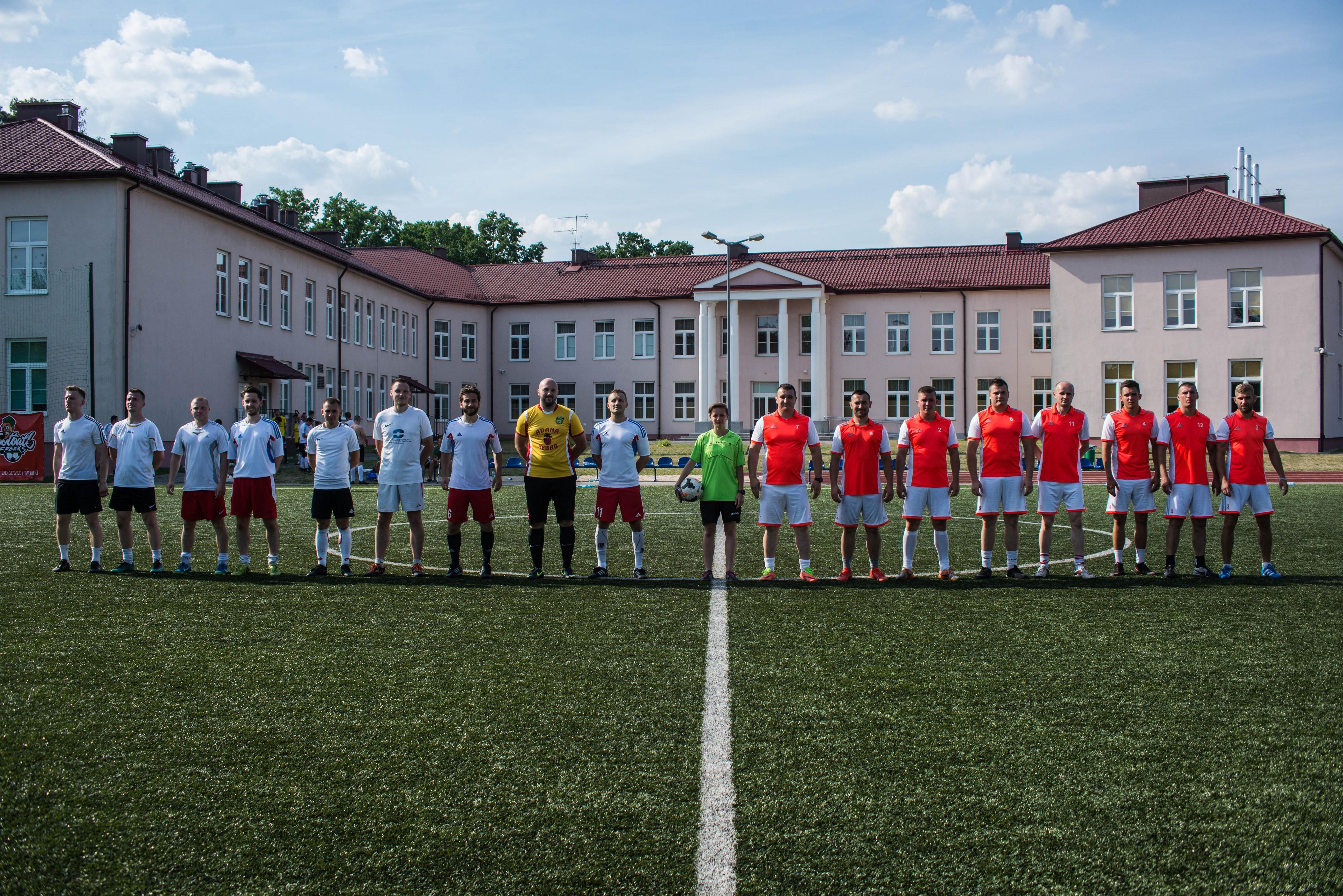 Podsumowanie Piaseczno Cup 2018